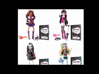 Monster High)*